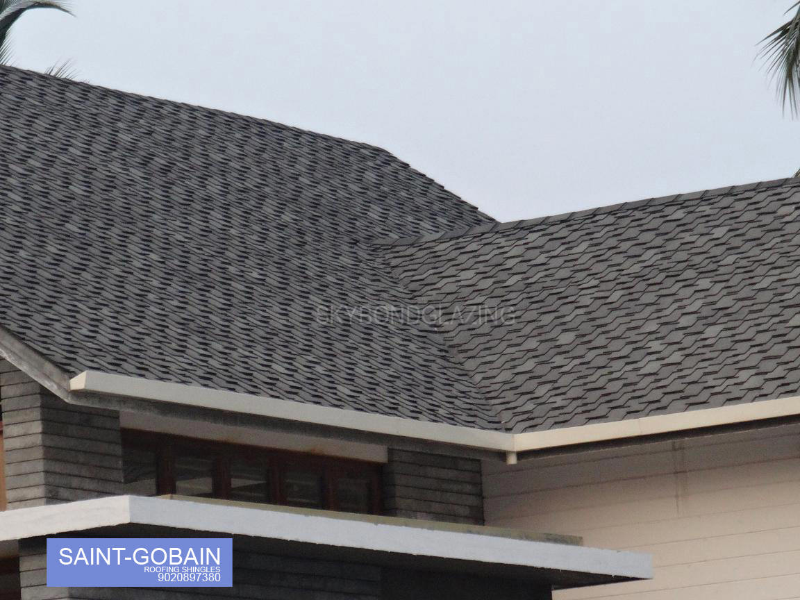Skybond Roofing Exclusive Dealer And Applicator Of Saint
